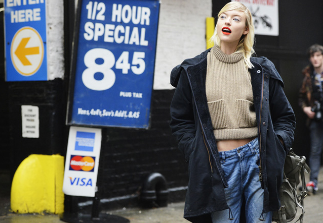 TOMMY TON – STREETSTYLE
