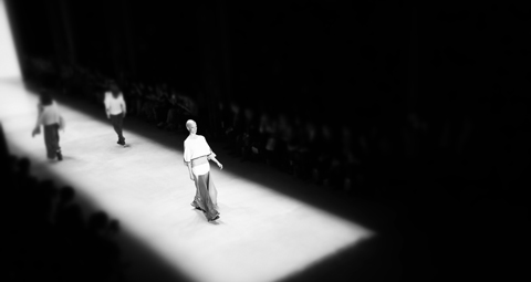 An Alternative View of the Mercedes Benz Fashion Week Istanbul Fall/Winter 2013/14